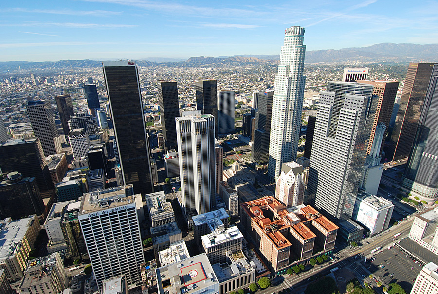 Image result for downtown los angeles