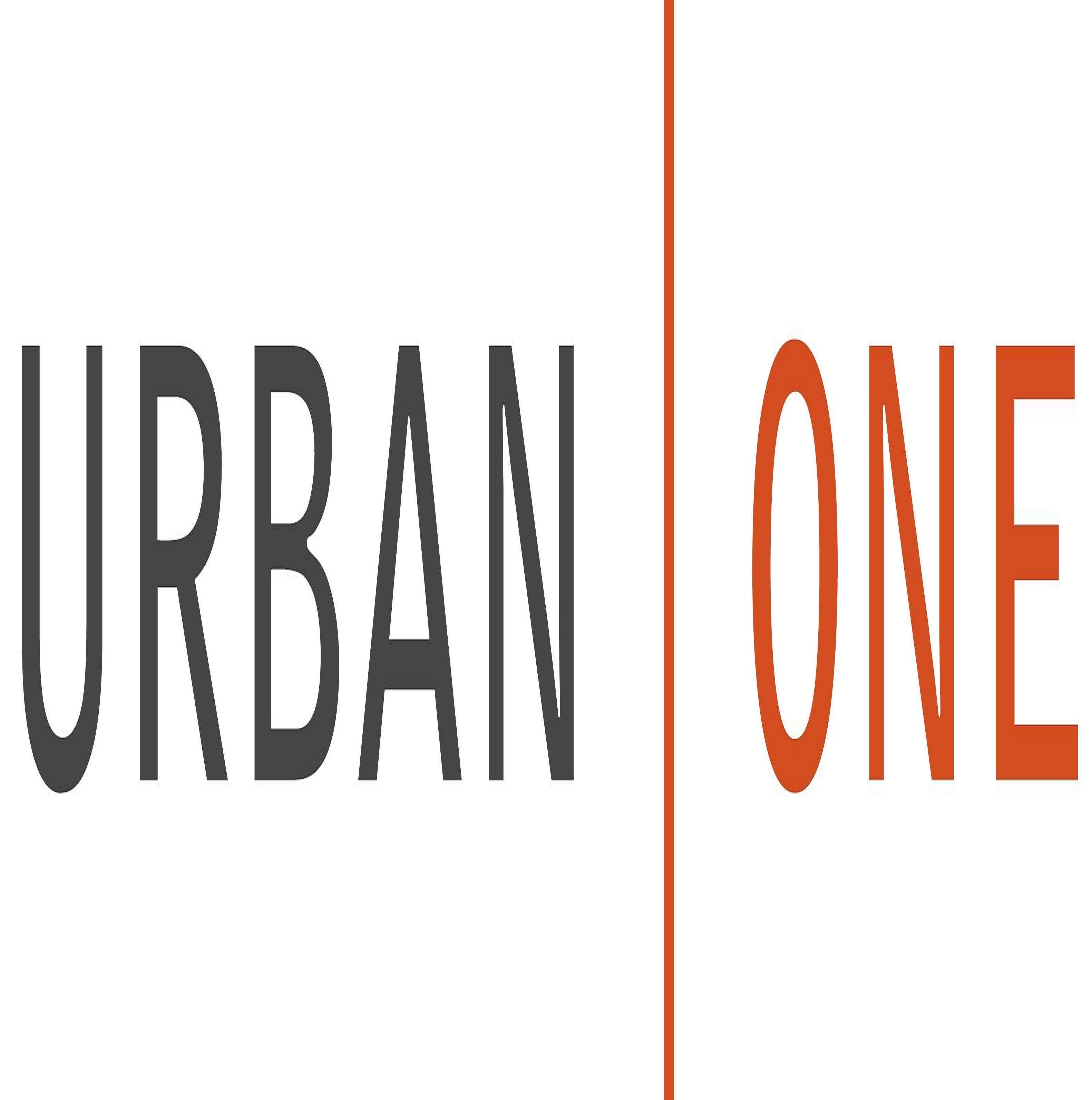 Urban One Logo for Flickr