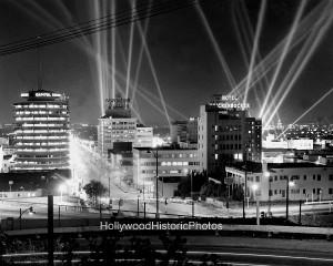 Hollywood Spotlights #2