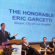 Garcetti Takes Initiative on Merger of Planning, Building and Safety Departments